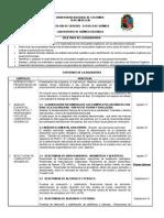 Programa LQO 2014II