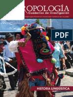 Cuadernos de Investigacion 12 Esmeraldas