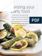 Organizing your party food.pdf