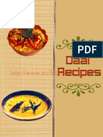 Daal Recipes