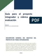 F-dir-43 Guía de Tarea Integradora II Ing. Pbio