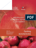 Packing Manzana