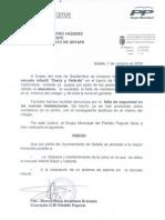 07-10-08 Ruego Escuela Infaltil Daoiz Velarde