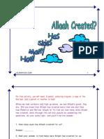 How Many Skies Has Allaah Created