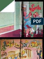 Libro Texto Evita 1952