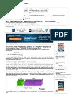 Spanning Tree Protocol_ Bridge ID, Priority, System ID Extension & Root Bridge Election Process