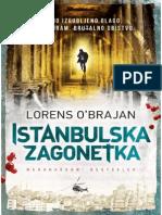 Lorens O'Brajan~Istanbulska zagonetka