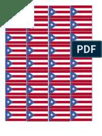 Banderas de Puerto Rico