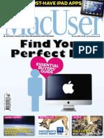 MacUser - June 18th 2010