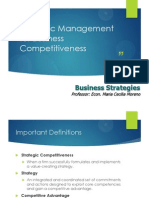 1 Strategic Management for Business.ppt