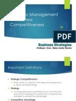 1 Strategic Management for Business.ppt