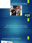 the american civil war ppt