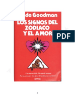 Los signos y el Amor Escorpion