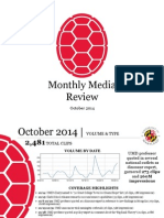 umdmediareport oct2014