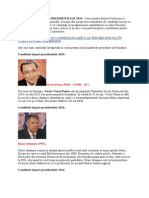 CANDIDATI ALEGERI PREZIDENTIALE 2014.docx