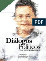 Diálogos Políticos com Vander Loubet