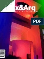 Luxarq 01 / Lighting Designers