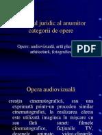 Regimul juridic al anumitor categorii de opere.pptx