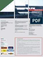 Programa Jornada Técnica Valencia 2014