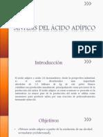 sintesis de acido adipico diapositivas.pptx