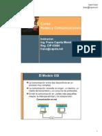 Redes y Comunicaciones 2014v1