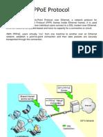 PPoE Protocol