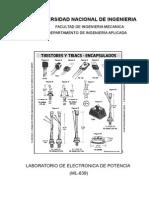Laboratorio de Electronic de Pot. 2014-2