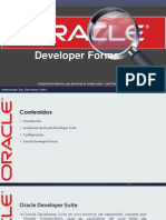 Oracle Developer Forms 10g