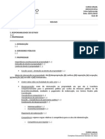 Carreiras Jurídicas Damasio Administrativo CSpitzcovsky 30-29-11-2013 Macellaro