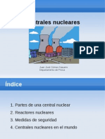 Centrales Nucleares PDF
