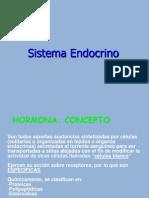 Endocrino I