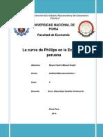 Curva de Philips