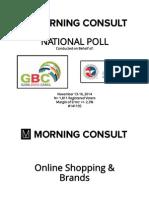 GBC Charts