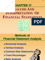 DESS Financial Analysis