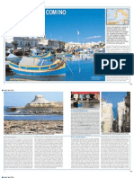 Malta, Gozo e Comino