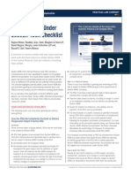 Equity Pitfalls Under Section 409a Checklist - Skadden Law