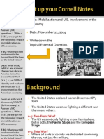 WEBNotes - Day 5 - 2014 - USMobilization
