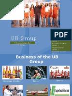 UB Grp Utopians