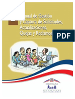 Manual #4 Programa Prosoli