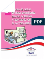 Manual #5 Programa Prosoli