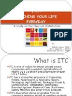 ITC Distribution Channel