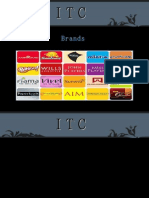 Cost of Capital of ITC
