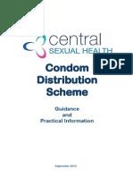 Information Condom Scheme