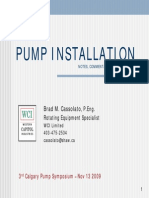 Pump Installation Do's and Don'Ts (1)