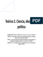 Teórico 2 GAndara