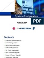 01) System Configuration (IPECS-MG) (1)