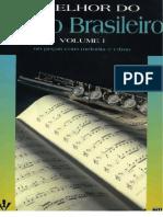 Songbook - Choro Brasileiro Vol.1