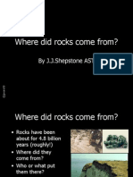 rs011 where did rocks come from 3 0