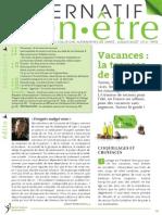 Alternatif Bien Etre Dossier95-ABE-juillet