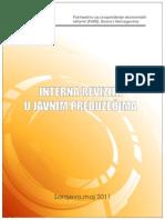 Interna Revizija u  BiH